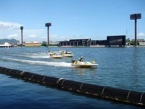 【愛知県/静岡県】蒲郡競艇・浜松オート旅行記