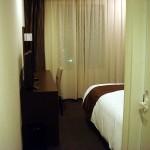 ホテルアセントプラザ浜松の評判・口コミ(静岡・浜松)