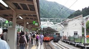 宇奈月温泉(富山・黒部)